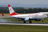 OE-LNN @ VIE - Austrian Airlines