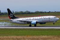 OE-LNT @ VIE - Austrian Airlines