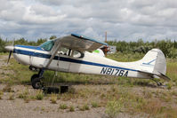 N8176A @ 95Z - 95Z North Pole