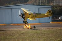 N4768V @ KLPC - Lompoc Piper Cub Fly-in 2011 - by Nick Taylor Photography