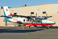 N173GC @ BVU - Grand Canyon / Scenic air Twin Otter at Boulder City