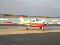 N35CA @ KGKY - This is a fantastic IFR trainer. It's very well maintained by the owner/ mechanic. If your doing your training near Arlington TX it is well worth your time to check her out. - by Daisy McDaniel