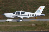 D-EUGA @ LPPR - Performing a low-pass! - by Carlos Miguel Seabra - APEA Portugal