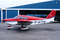 G-ATYS photo, click to enlarge