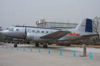 4202 @ DATANGSHAN - China - Air Force - by Thomas Posch - VAP