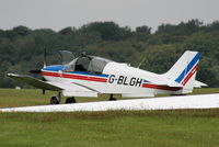 G-BLGH photo, click to enlarge