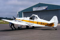 G-BHUU photo, click to enlarge