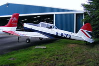 G-BCPU photo, click to enlarge