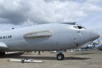 202 @ LFPB - Boeing E-3F Sentry of the Armee de l'Air (french air force) at the Aerosalon Paris/Le-Bourget 2011