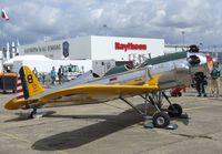 N53018 @ LFPB - Ryan ST3KR at the Aerosalon Paris/Le-Bourget 2011 - by Ingo Warnecke