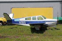 N5BS @ T31 - T31 Aero Country