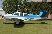 N719SG @ T31 - T31 Aero Country