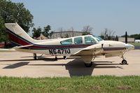 N5471U @ T31 - T31 Aero Country