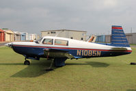 N1085N @ T67 - T67 Hick's