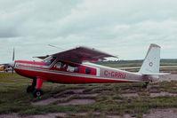C-GRRU - C-GRRU1965  H-250   2509NW/T     was N5442E - by Doug Johnson