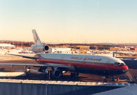 N108WA @ ANC - World Airways - by Henk Geerlings
