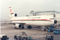 S2-ACP @ EHAM - Biman - Bangladesh Airlines - by Henk Geerlings