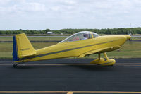N214DC @ LNC - At the Lancaster Airport Open House