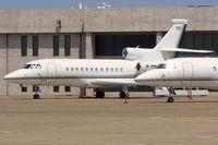 M-MNDD @ FTW - A Manx registered Canadair at Meacham Field - Fort Worth, TX