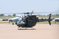 92-0520 @ AFW - OH-58D at Alliance Airport - Fort Worth, TX - by Zane Adams