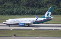 N267AT @ TPA - Air Tran 737