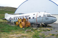 17191 - Displayed in a private air museum the Westfjords of Iceland - by Tomas Milosch
