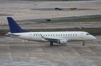 N868RW @ TPA - Republic E170