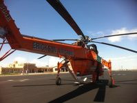 N164AC @ FMN - Fueling at Four Corners Regional on the was back from Los Alamos NM - by Tyler Neff