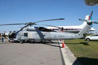 162128 @ LAL - SH-60B Seahawk - by Florida Metal