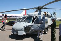 162128 @ LAL - SH-60B - by Florida Metal