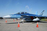 166899 @ LAL - EA-18G retro colors