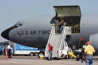 64-14838 @ KLAL - KC-135A