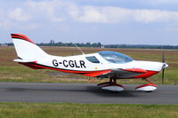 G-CGLR photo, click to enlarge
