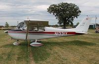 N1331Y @ KOSH - Cessna 172C - by Mark Pasqualino