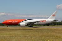 OO-TSA @ KPAE - KPAE/PAE