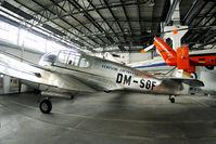 DM-SGF - preserved in the Wernigerode museum - by Joop de Groot