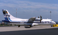 D-BCRP @ EDLW - RFG - Regionalflug GmbH - by Wilfried_Broemmelmeyer