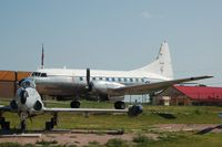 55-0292 @ RCA - Convair C-131D Samaritan at the South Dakota Air and Space Museum, Box Elder, SD - by scotch-canadian