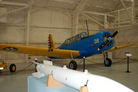 41-22204 @ RCA - 1941 Vultee BT-13A Valiant at the South Dakota Air and Space Museum, Box Elder, SD - by scotch-canadian
