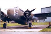 N30N @ KPVG - Confederate Air Force - by Henk Geerlings