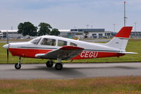 G-CEGU photo, click to enlarge