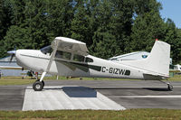 C-GIZW @ 3W5 - Nice fly-in participant - by Duncan Kirk