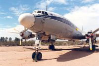 VH-EAG @ E37 - ex 54-0157  Pima Aviation Museum. Restoration project into flying conditions by members of HARS Australia. - by Henk Geerlings