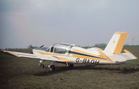 G-BAOH photo, click to enlarge