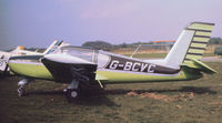 G-BCVC photo, click to enlarge