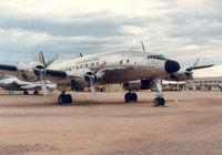 48-614 @ E37 - Pima Air Museum - by Henk Geerlings