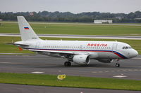 VQ-BAT @ EDDL - Rossiya - by Air-Micha