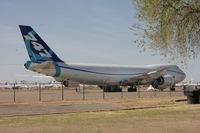 N747EX photo, click to enlarge