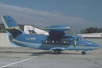 LZ-RME @ LOWW - Air Max Let 410