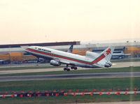 CS-TEB @ LHR - Air Portugal , TAP - by Henk Geerlings